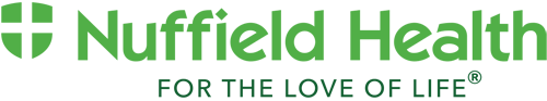 Nuffield Health Logo